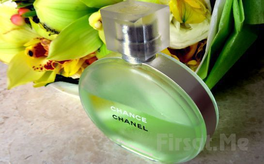Bayanlara Özel Chanel Chance Eau Fraiche Edt 100ml Orjinal Tester Parfüm Fırsatı!