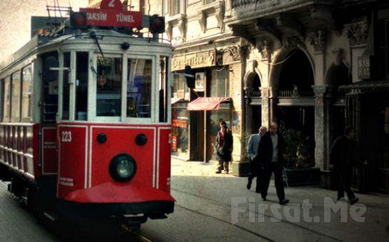 İstanbul'un Gizli Kalmış Yüzünü Keşfe Varmısınız Günübirlik İstanbul'un Kalbine Yürüyüş, Ayvansaray, Balat ve Fener 'Eski İstanbul' Turu