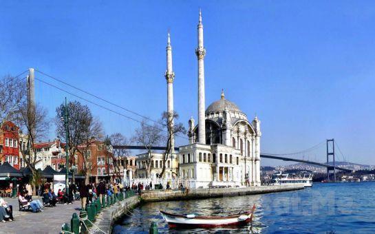 İstanbul'un Gizli Kalmış Yüzünü Keşfe Varmısınız! Günübirlik İstanbul'un Kalbine Yürüyüş, Ayvansaray, Balat ve Fener 'Eski İstanbul' Turu!