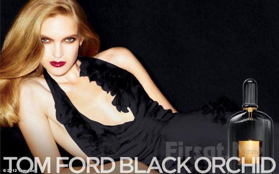Erkeklere Özel Tom Ford'dan Black Orchid 100 ml Orjinal Tester Parfüm Fırsatı!