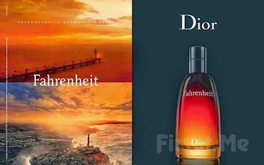 Erkeklere Özel Christian Dior Fahrenheit 100 ml EDT Orjinal Tester Parfüm Fırsatı!