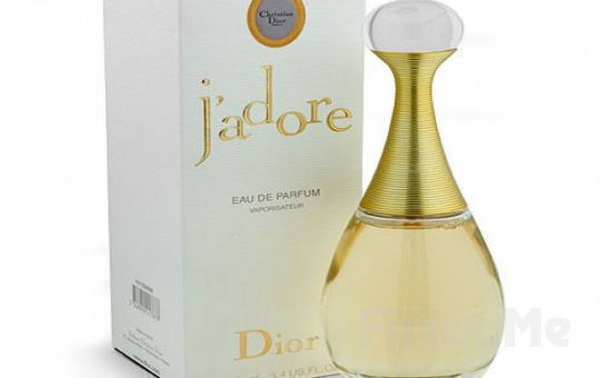 Bayanlar Özel Christian Dior Jadore 100 ml EDT Orjinal Tester Parfüm Fırsatı