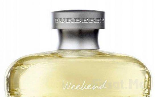 Bayanlar İçin Burberry Weekend 100 ml Orjinal Tester Parfüm Fırsatı