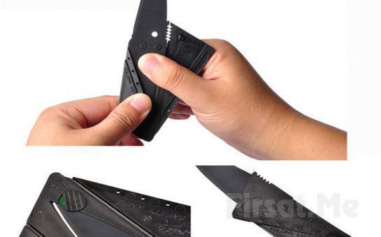 Yanınızdan Ayırmayacağınız Ultra Hafif ve İnceliğiyle Bıçaklı Kartvizit Sharp Air