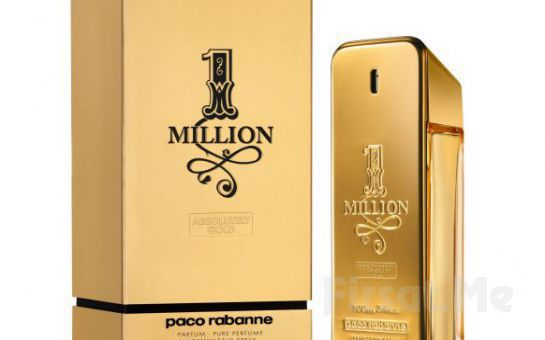 Erkeklere Özel Paco Rabanne One Milion 100 ml Orjinal Tester Parfüm Fırsatı