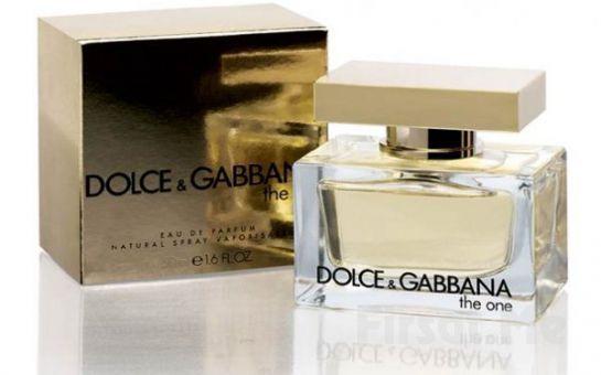 Bayanlara Özel Dolce, Gabbana The One Pour Femme EDP 75 ml Orjinal Tester Parfüm, Dolce, Gabbana Islak Ruj Fırsatı