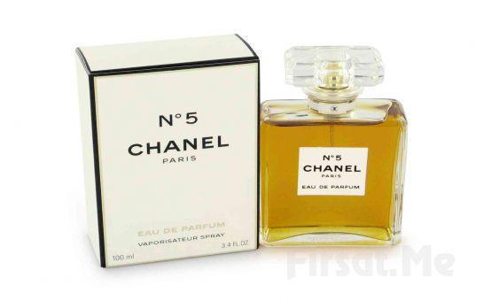 Bayanlara Özel Chanel No5 100 ml EDP Orjinal Tester Parfüm Fırsatı