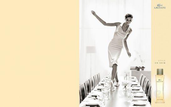 Bayanlara Özel Lacoste Pour Femme Edp 90 Ml Orjinal Tester Parfüm Fırsatı!