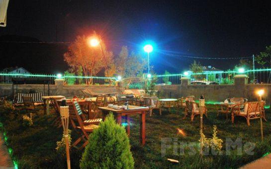 Ağva Assortie La Villa Otel'de 2 Kişi 1 Gece Açıkbüfe Kahvaltı Dahil Konaklama Fırsatı!