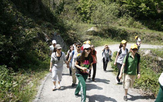 Cennette Yürüyüşe Bekliyoruz! Paytur Turizm'den, Serpme Kahvaltı İkramıyla Günübirlik AYTEPE YUVACIK Trekking Turu!