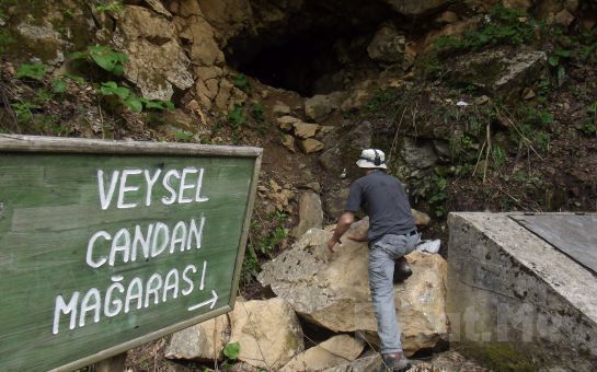 Cennette Yürüyüşe Bekliyoruz Paytur Turizm'den, Serpme Kahvaltı İkramıyla Günübirlik AYTEPE YUVACIK Trekking Turu