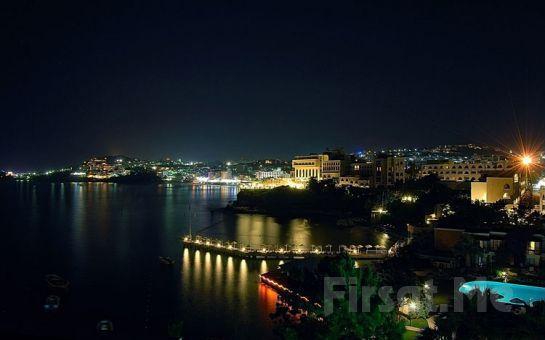 Turek Turizm'den 19 Mayıs'ta 3 Gece 4 Gün Kuşadası + Şirince Turu! (Tekne Turu Hediyeli!)