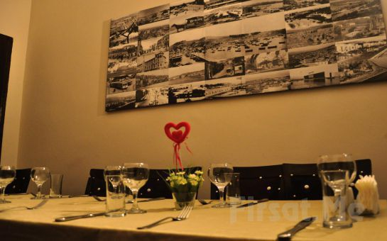 İzmir Alsancak Fasl-ı Nihavend Meyhane'de Fasıl Eşliğinde Akşam Yemeği Fırsatı