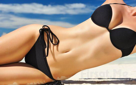 Vücudunuzu Yenilemenin Vakti Geldi Pudra Estetics'de 6 Seans Lifting, 6 Seans Ozon Sauna Terapi Fırsatı