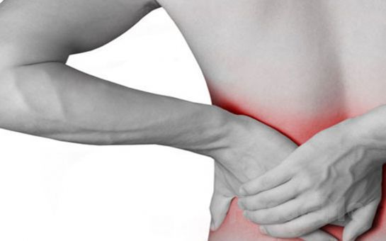 Orto, Spor Sağlık Merkezi'nden 10 Seans Micro Vibrasyon (Andulasyon) Terapi Uygulaması