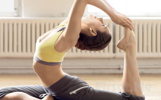 Orto, Spor Sağlık Merkezi'nden Kişiye Özel Pilates, Yoga, Bazal Metabolizma Ölçümü veya Koçluk Hizmetleri Fırsatı