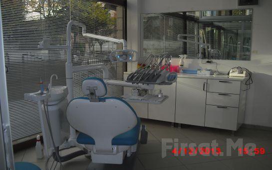 Pendik Baydent Klinik'ten Diş Taşı Temizliği ve Cila ve Diş Yüzeyi Pürüzsüzleştirme Fırsatı
