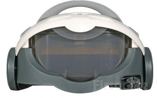 Fantom Su Perisi WF-5500 Yatık Su Filtreli Elektrikli Süpürge!
