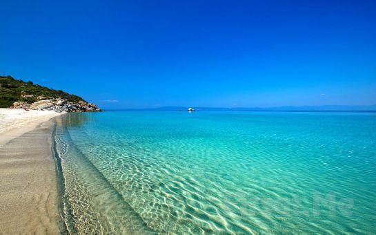 Escape Tur'dan 2 Gece 3 Gün Konaklamalı Yunanistan Thassos Adası Turu (Ek Ücret Yok)