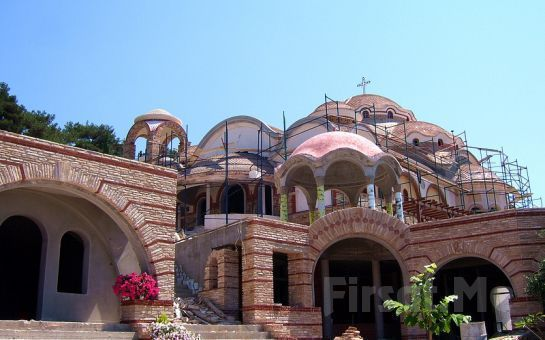 Escape Tur'dan 2 Gece 3 Gün Konaklamalı Yunanistan Thassos Adası Turu! (Ek Ücret Yok!)