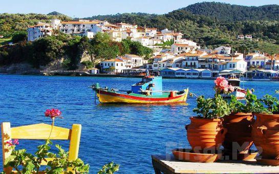 Escape Tur'dan Ramazan Bayramı ve Kurban Bayramına Özel 4 Gece 5 Gün Oda ve Kahvaltı Dahil Yunanistan Turu! (Ek Ücret Yok!)