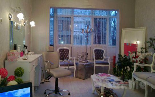 Bakırköy Anka Güzellik Salonu'ndan 2 Seans Koltuk Altı İstenmeyen Tüy Uygulaması