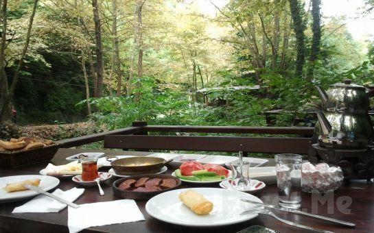 Tatil Bugün'den, Günübirlik Maşukiye + Kartepe + Sapanca Doğa Turu!
