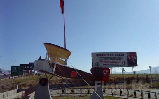 Dünyanın Merkezine Yolculuk Paytur'dan 2 Gün 1 Gece Yarım Pansiyon Konaklamalı Sivrihisar ve Eskişehir Turu
