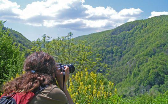 Cennette Yürüyüşe Bekliyoruz Paytur Turizm'den, Öğle Yemeği İkramıyla Günübirlik AYTEPE YUVACIK Trekking Turu