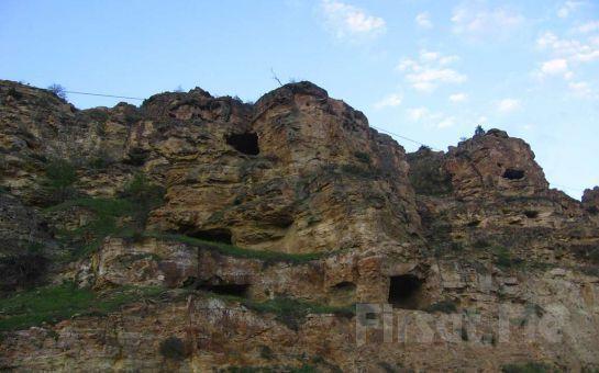 Ankara Tour Jet'ten Köy Kahvaltısı ve Öğlen Yemeği Dahil Her Pazar Günübirlik Beypazarı Doğa ve Çayırhan Juliopolis Tarihi Kent Tekne Turu!