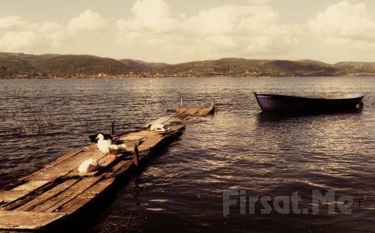 Ankara Tour Jet'ten Kahvaltı ve Öğlen Yemeği Dahil Her Pazar Günübirlik Maşukiye + Sapanca Gölü + Aşıklar Tepesi + İzmit Körfezi + Kuzu Yaylası Turu!