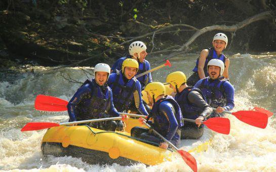 Ankara Tour Jet'ten Öğlen Yemeği Dahil Her Pazar Günübirlik Düzce Melen Çayı Rafting Turu (Ek Ücret Yok)