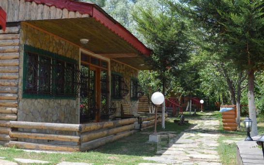 Doğa'nın Kalbinde Ağva Paradise Otel'de 2 Kişi 1 Gece Konaklama ve Kahvaltı Keyfi!