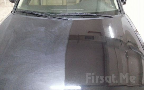 Auto Class Oto Kuaför'de Aracınıza Detaylı İç - Dış Temizlik, Boya Koruma ve Ekspres Cila Paketi!