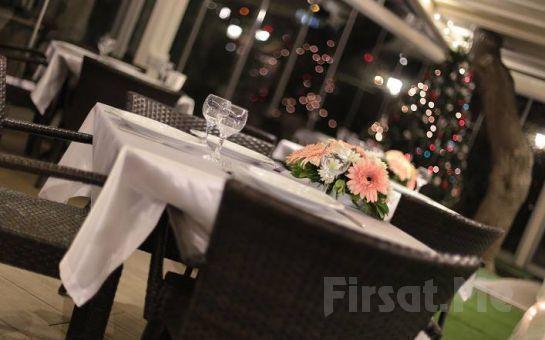 Tarihi Kadıköy Nabizade Konağı'nda 4 Nisan Cuma Akşamı Selim Bölükbaşı'nın Yorumuyla Akşam Yemeği Keyfi