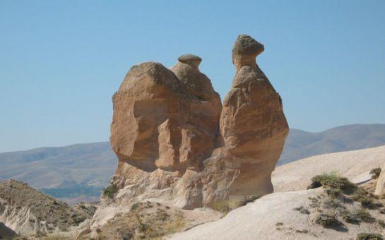 Tatilinizi Evde Geçirmeyin! Tatil Bugün'den 19 Mayıs'a Özel 3 Gece 4 Gün Yarım Pansiyon Kapadokya Turu!