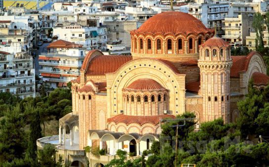 Büyülü Rumeli Turu Tatil Bugün'den 19 Mayıs'a Özel Yunanistan ve Makedonya Turu (Ek Ücret Yok)