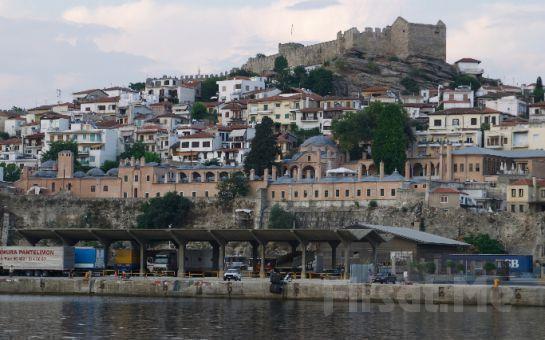 Tatil Bugün'den 19 Mayıs'a Özel 3 Gece 4 Gün Selanik + Kavala + Halkidiki + Thassos Adası + İskece + Gümülcine + Dedeağaç Turu!