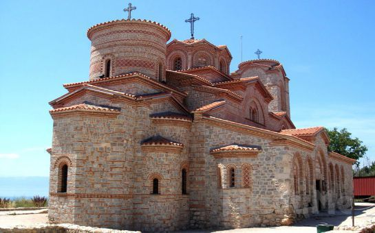 Tatil Bugün'den 19 Mayıs'a Özel 3 Gece 4 Gün Selanik, Kavala, Halkidiki, Thassos Adası, İskece, Gümülcine, Dedeağaç Turu