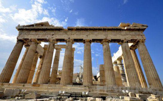Tatil Bugün'den 19 Mayıs'a Özel 2 Ülke 4 Gün Yunanistan + Makedonya TURU! (Ek Ücret Yok!)