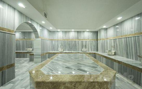 Sağlığınız İçin Yalova Thermalium Wellness Park Hotel'de 2 Kişi 1 Gece Konaklama + Kahvaltı + Termal Havuz + SPA Fırsatı!