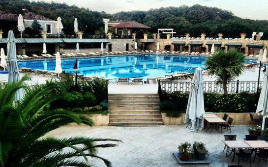 Doğanın Kalbi Şile Gardens Hotel & Spa'da Çift Kişilik Konaklama Şeçenekleri
