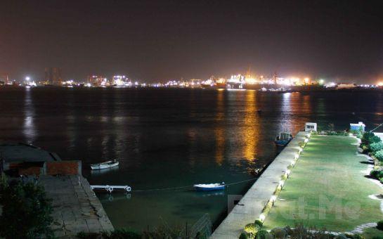 Pendik'te Denize Sıfır Sahil Butik Otel'de Standart Odalarda 2 Kişi 1 Gece Konaklama, Kahvaltı Fırsatı Seçenekleri