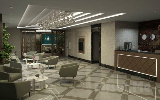 Şehir Merkezinde Konforun Adresi Style Hotel Şişli'de 2 kişi 1 Gece Konaklama + Kahvaltı Fırsatı! (Haftanın Hergünü Geçerli)