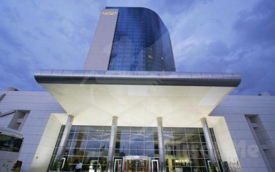 Rixos Konya Otel'de Standart Odalarda 2 kişi 1 Gece Kahvaltı Dahil Konaklama Fırsatı