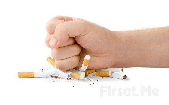 Beşiktaş Vita Biorezonans Terapi Merkezi'nde Biorezonans Cihazıyla Tek Seansta Sigarayı Bırakmanızı Sağlayacak Olan BİOREZONANS TERAPİ Uygulaması!