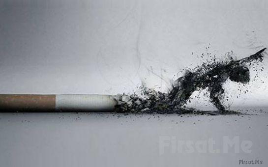 Mecidiyeköy Beauty Fit Sağlıklı Yaşam Merkezi'nden Mora Biorezonans ile Tek Seansta Sigara Bırakma Fırsatı!