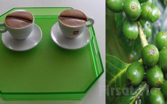 Doğal ve Sağlıkla Kilo Vermenin Yeni Adı Yeşil Kahve Fırsatı