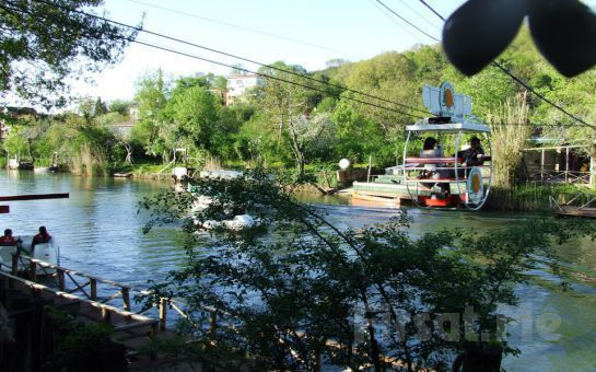 Doğa'nın Kalbinde Ağva Paradise Otel & Restaurant'ta Sınırsız Çay Eşliğinde Serpme Köy Kahvaltısı Fırsatı!