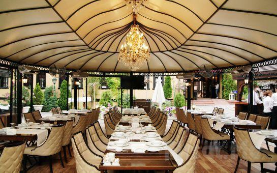 Kültür Mirası Eskişehir Odunpazarı Abacı Konak Otel'de 2 Kişilik Konaklama Seçenekleri